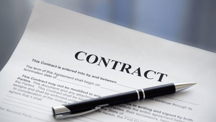 Domestic Contracts