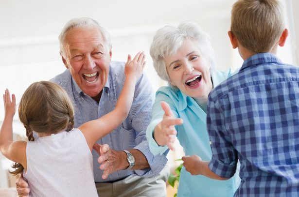 Grandparent Access:  Mediate, Don't Litigate