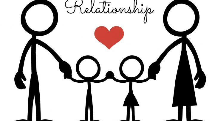 Relationship Tips: Talk, Listen and Love