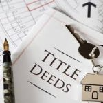 Take Title to Joint Property PROPERLY!